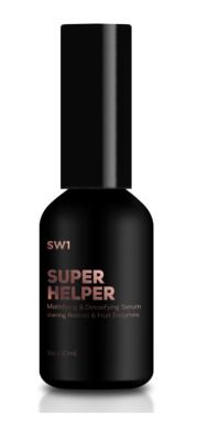 Super Helper