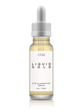 chai liquid gold