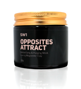 Opposites Attract Detoxifying & Purging Mask