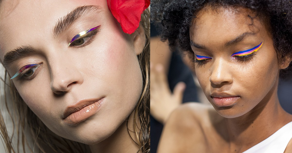 5 Spring Makeup Trends That You Need To Follow Now