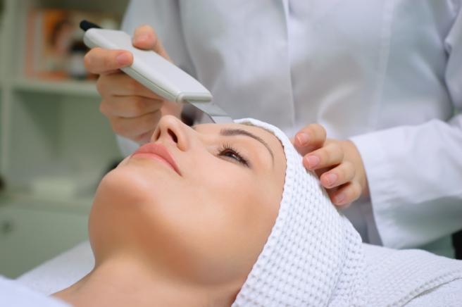 Skin Treatment Program